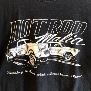 Hot Rod Mafia Shirt